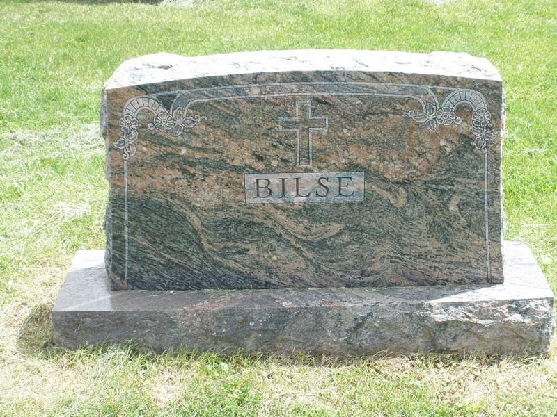 Bilse Companion #2 - 110165, Bilse, Robert & Mary