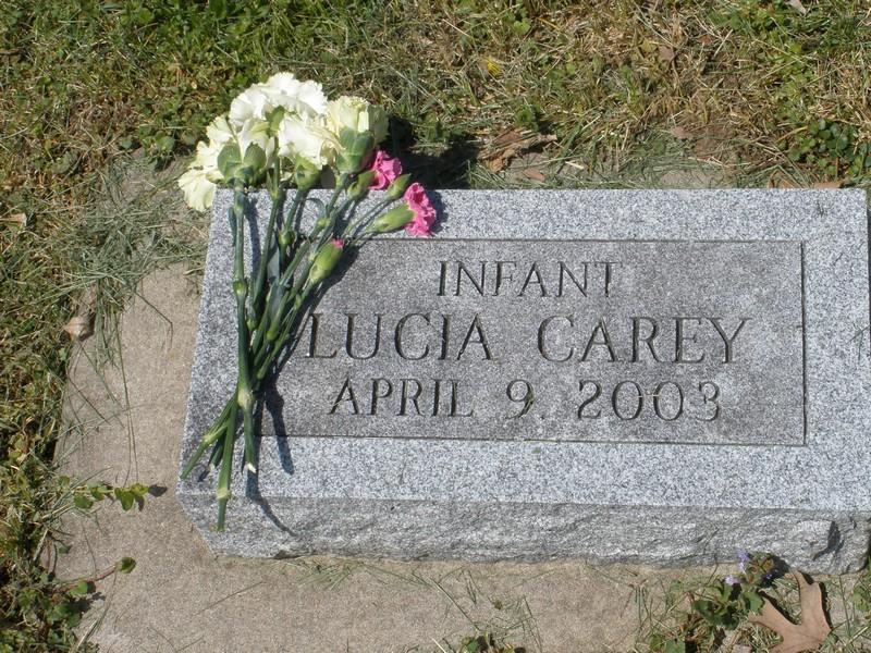 Carey Single - 110099, Carey, Lucia